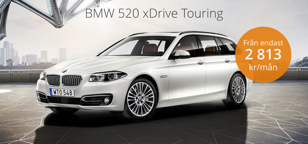 <h1>BMW 520 D xDrive Touring Business Comfort Edition</h1>