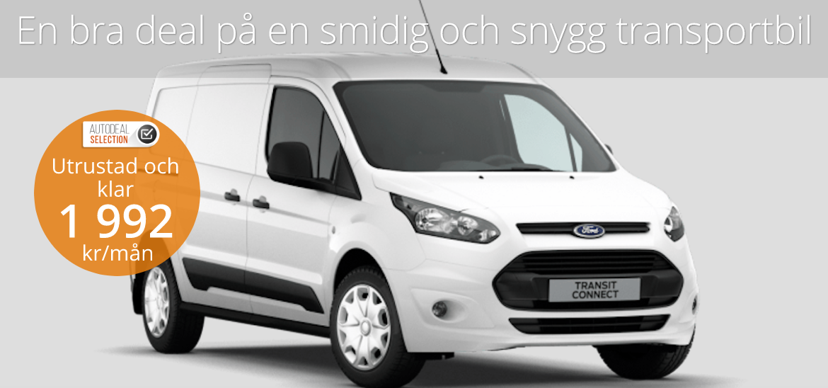 <h1>FORD Transit Connect L1 Trend HP 1.5TD100 Euro</h1>