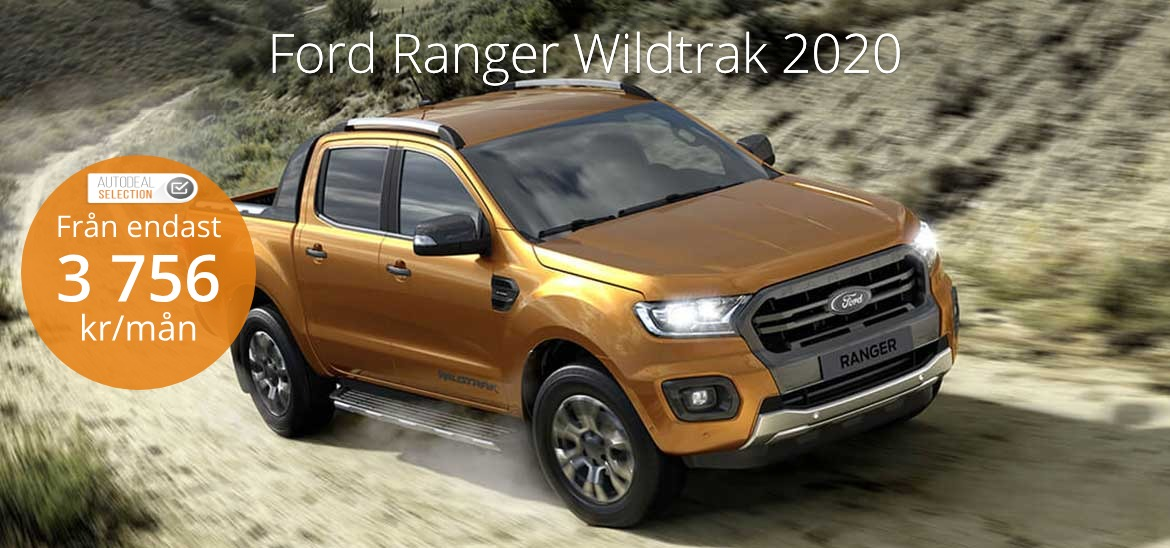 <h1>Ford Ranger Wildtrak 2020</h1>